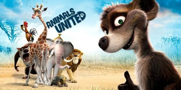 united animals ray blu animal