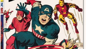75 Years of Marvel From The Golden Age to the Silver Screen