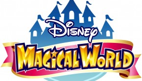 Disney Magic World Logo