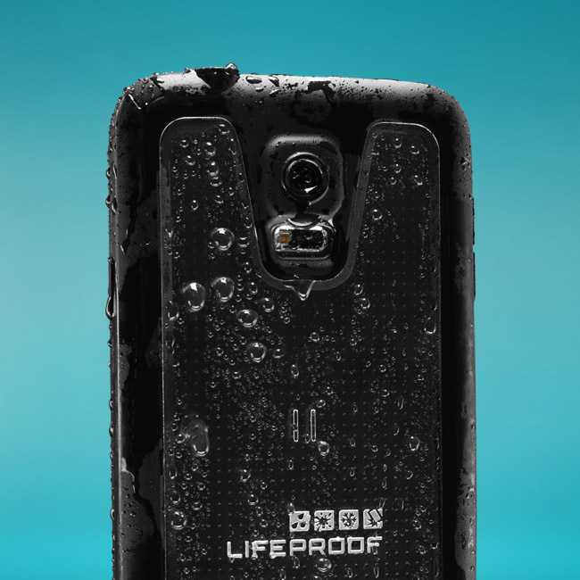 best authentic df619 36690 Lifeproof Fre for the Galaxy S5 Review