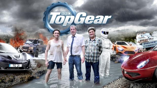 Top Gear Special Folgen