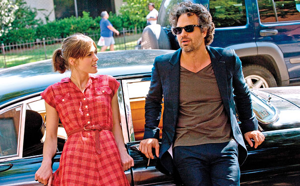 film begin again