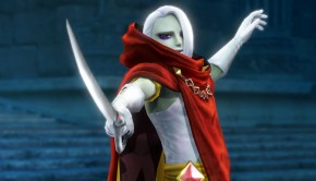 Hyrule Warriors GHIRAHIM (2)