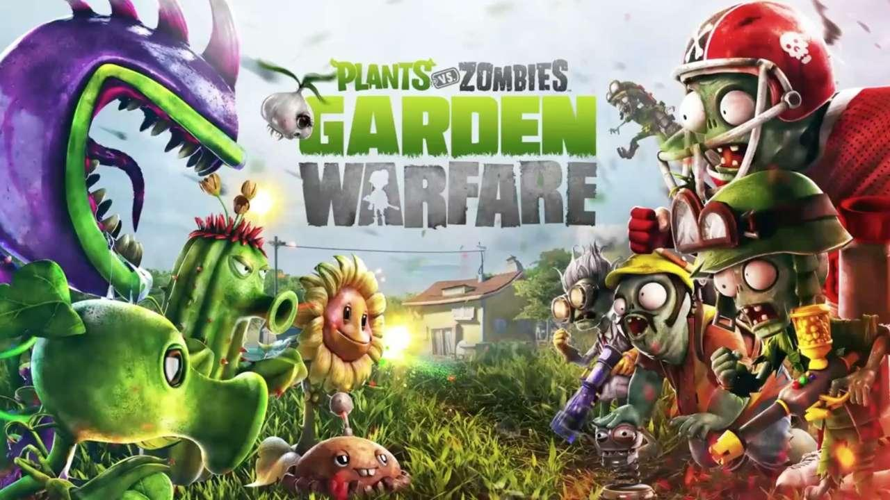 Plants vs Zombies Garden Warfare PS4 review Impulse Gamer