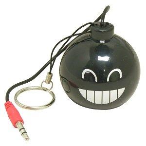 Smile Speaker