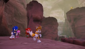 Sonic Boom Rise of Lyric (Wii U)_ (2)
