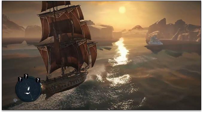 Assassin's Creed Rogue - Arctic Naval & Valley Land Gameplay Walkthroughs - Impulse Gamer