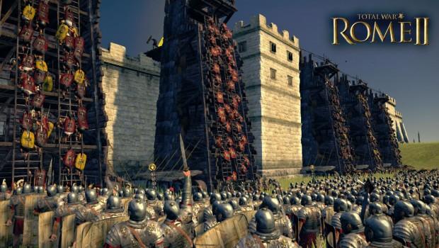 Total War Rome Ii Emperor Edition Announced Impulse