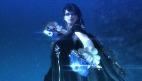 Bayonetta 2 screenshot (1)