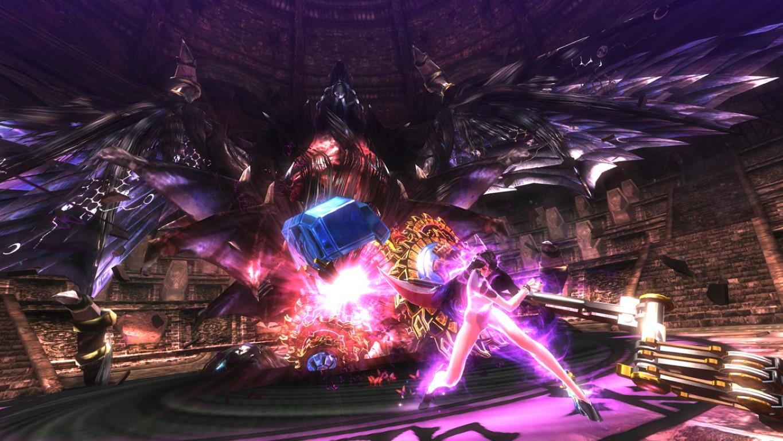 Bayonetta 2 screenshot (6)
