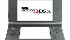 New Nintendo 3DS XL Metallic_ Black