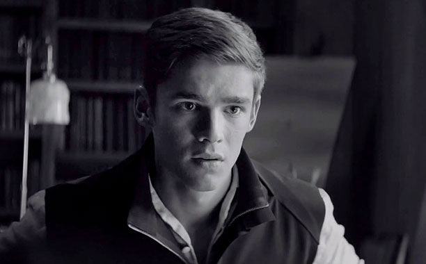 The Giver (2014) movie trailer (Screengrab)
