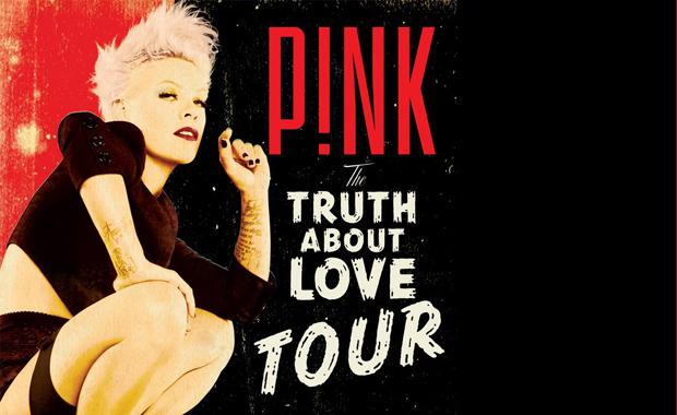 pink the truth about love full album download