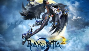 Bayonetta 2 Illustration