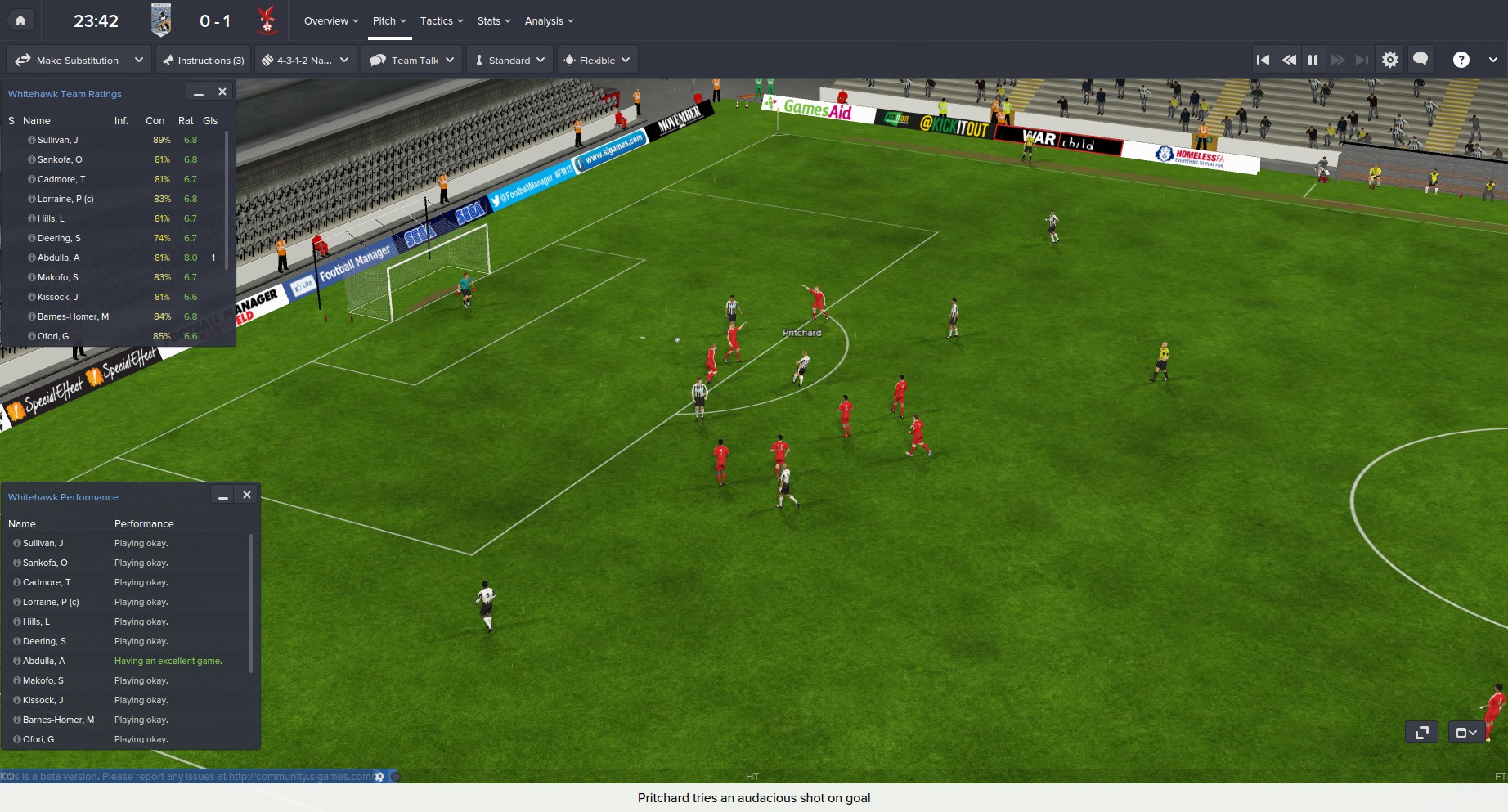 football manager 2015 update