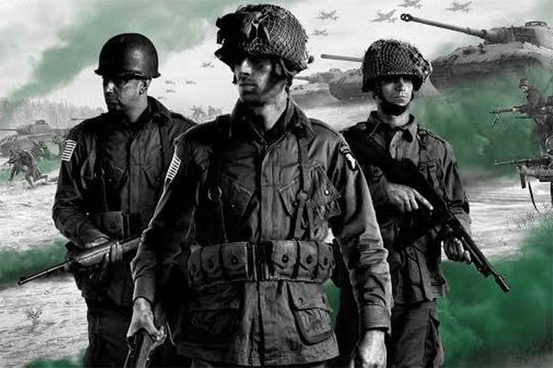 companyofheroesad02 - Company of Heroes 2 Ardennes Assault Review