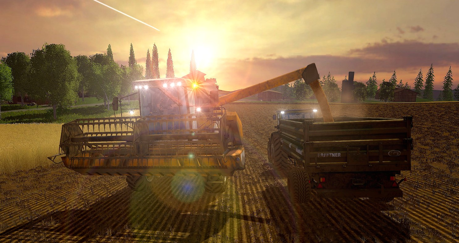 Farming Simulator 15 Review - Impulse Gamer