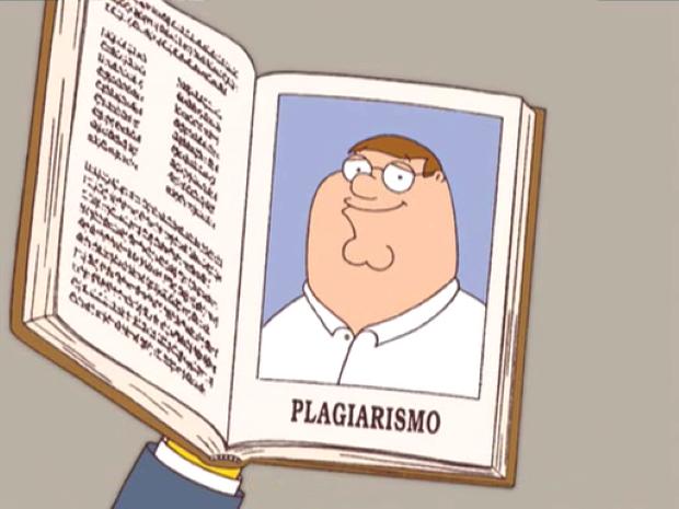 Plagiarismo (Custom)