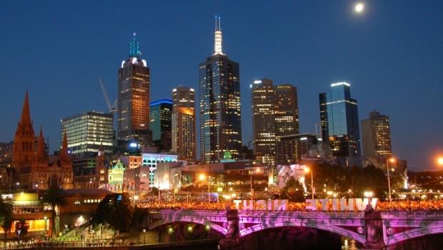 White Night Melbourne White Night Melbourne Returns