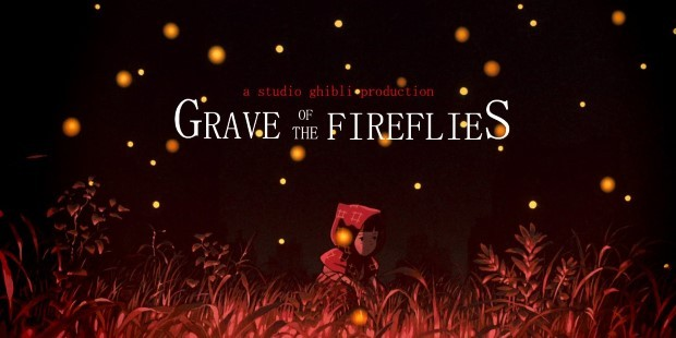 Grave Of The Fireflies Blu Ray Review Impulse Gamer