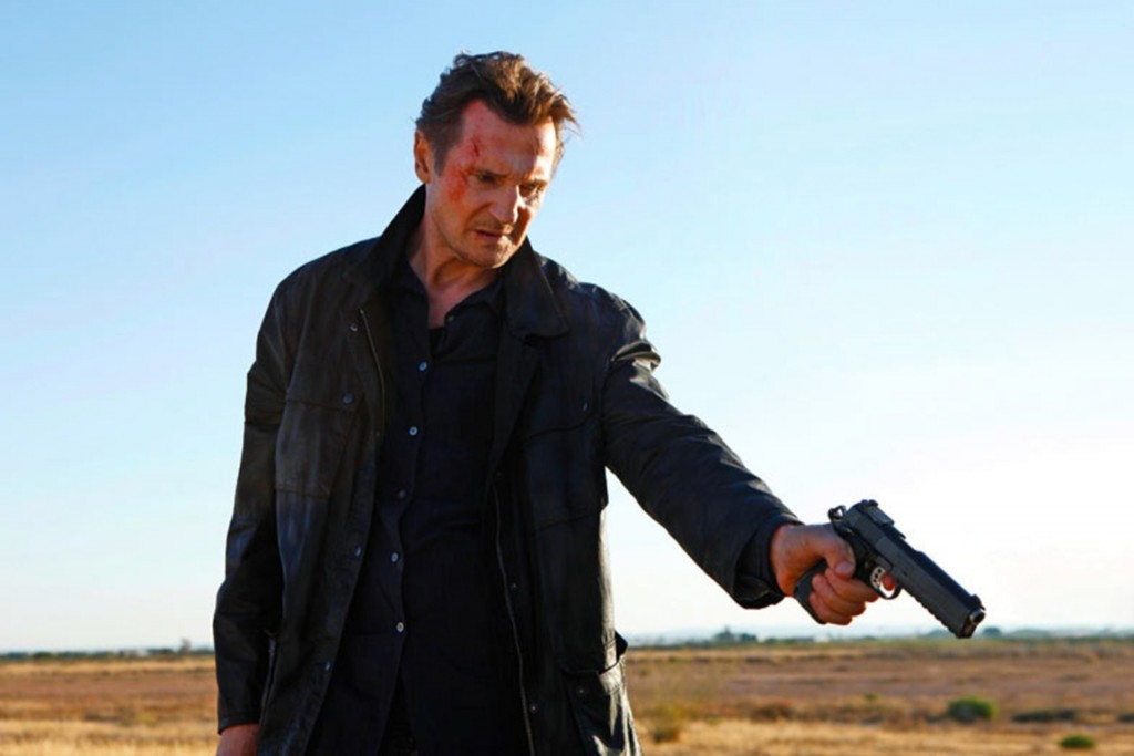 Taken 3 - Film Review - Impulse Gamer