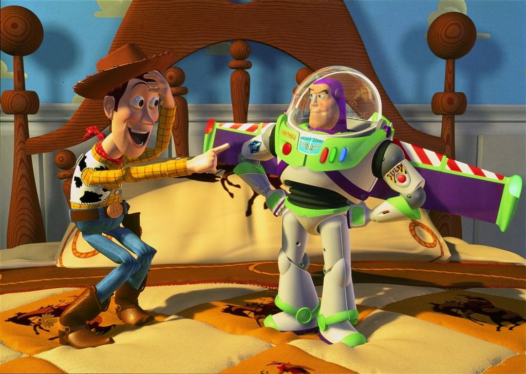 Toy Story still 1