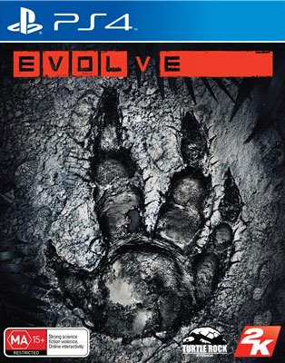 evolveps400