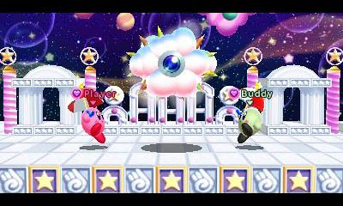 kirby fighters deluxe how to get beetle