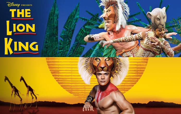 the lion king melbourne review  2015