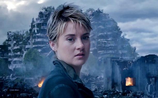 Divergent-Trailer