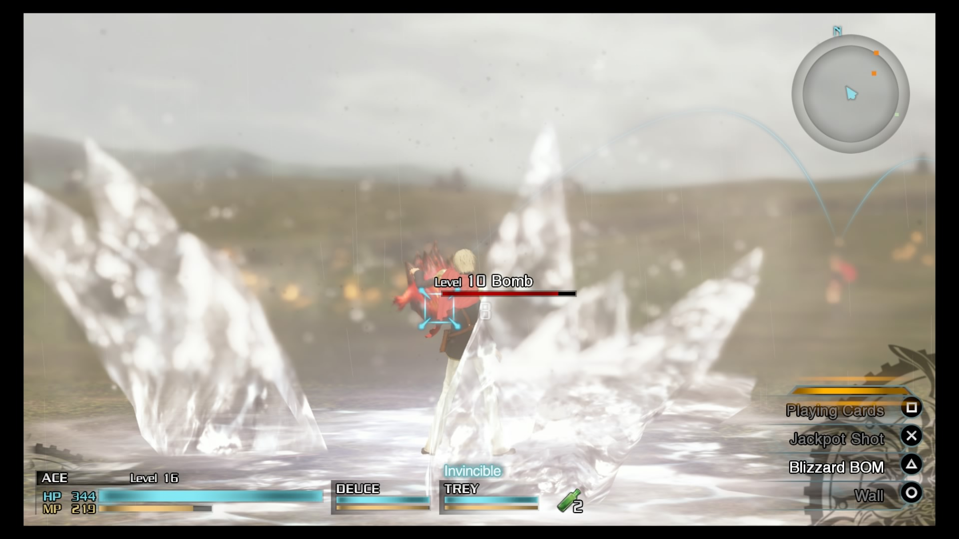 FINAL FANTASY TYPE-0 HD_20150322111625