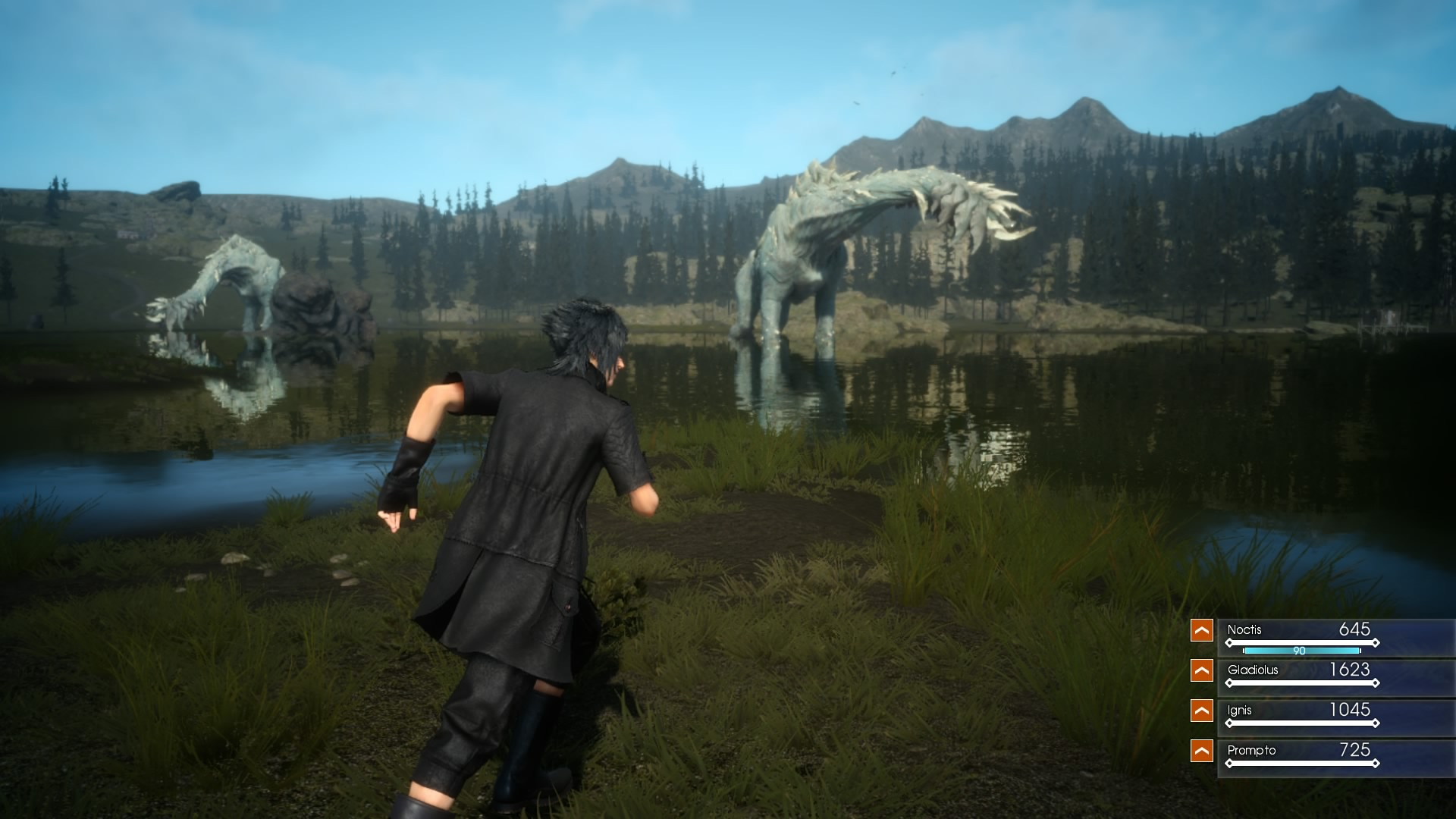 FINAL FANTASY XV EPISODE DUSCAE_20150321180943