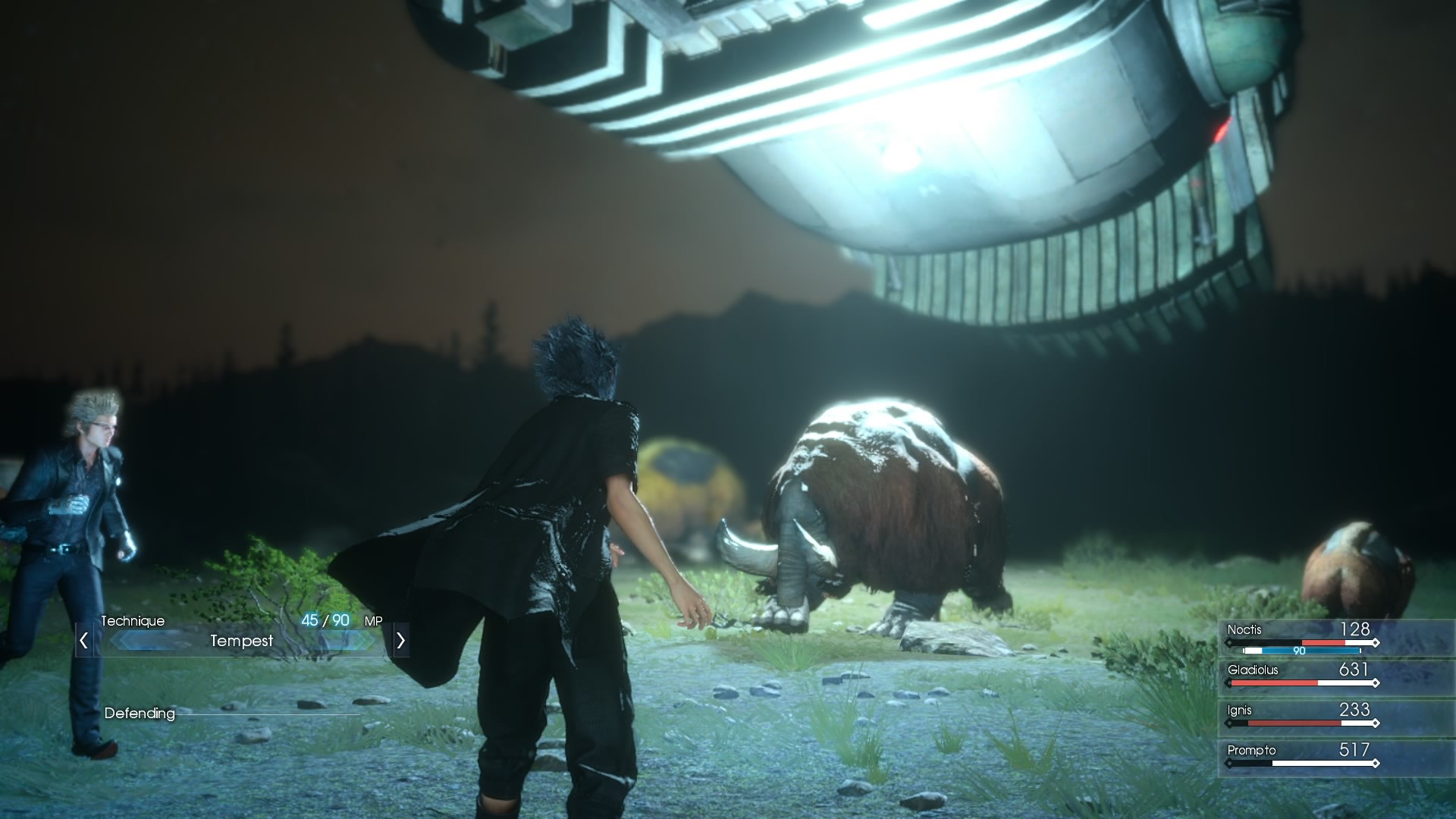 FINAL FANTASY XV EPISODE DUSCAE_20150321182009