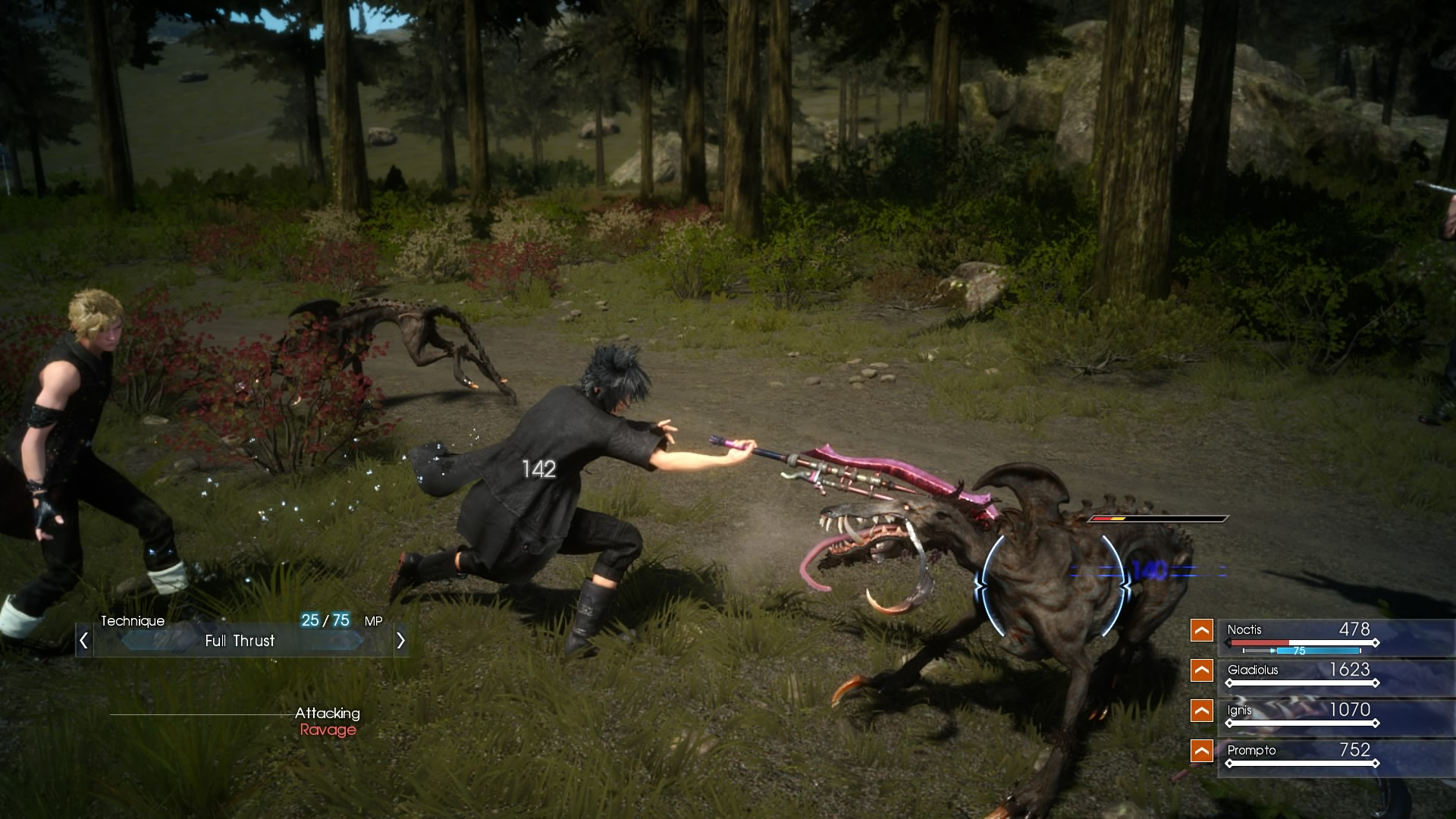 FINAL FANTASY XV EPISODE DUSCAE_20150321184503