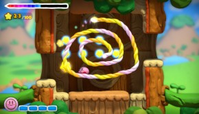 Kirby and the Rainbow Paintbrush SS2
