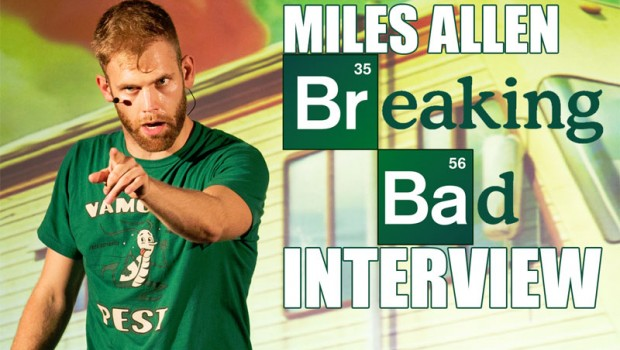miles allen interview one man breaking bad impulse gamer