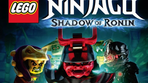 LEGO Ninjago: Shadow of Ronin Villains Revealed - Impulse Gamer