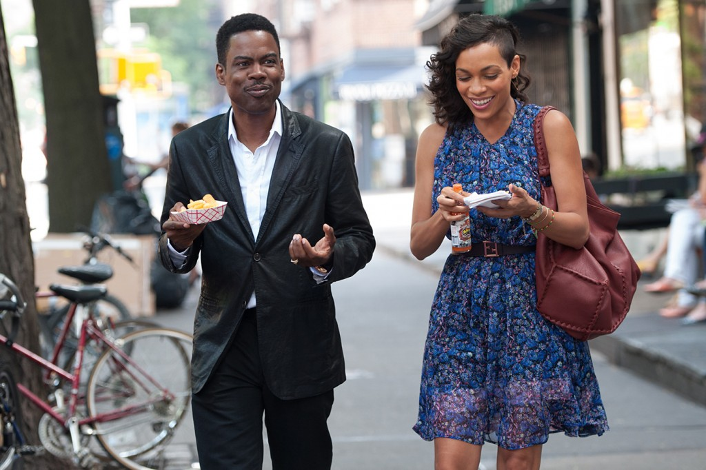 top-five-chris-rock-and-rosario-dawson
