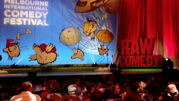 RAW Comedy 2015 - National Open Mic Comedy Competition ...