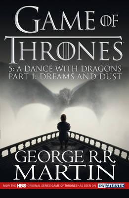 A Dance with Dragons by George R. R. Martin PDF Download - EBooksCart