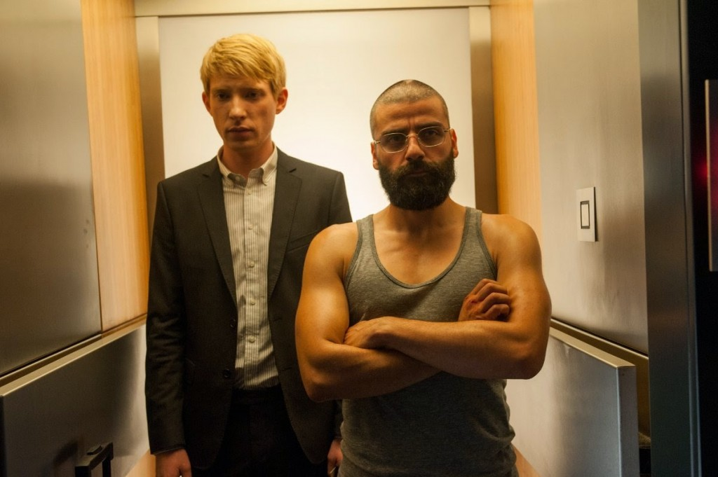 Ex Machina Movie
