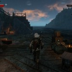The_Witcher_3_Wild_Hunt_on_the_waterfront