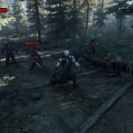 The_Witcher_3_Wild_Hunt_one_witcher_and_three_corpses_to_be