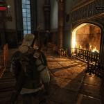 The_Witcher_3_Wild_Hunt_so_clean_shame_to_think_after_the_feast_itll_all_be_covered_in_blood_and_vomit