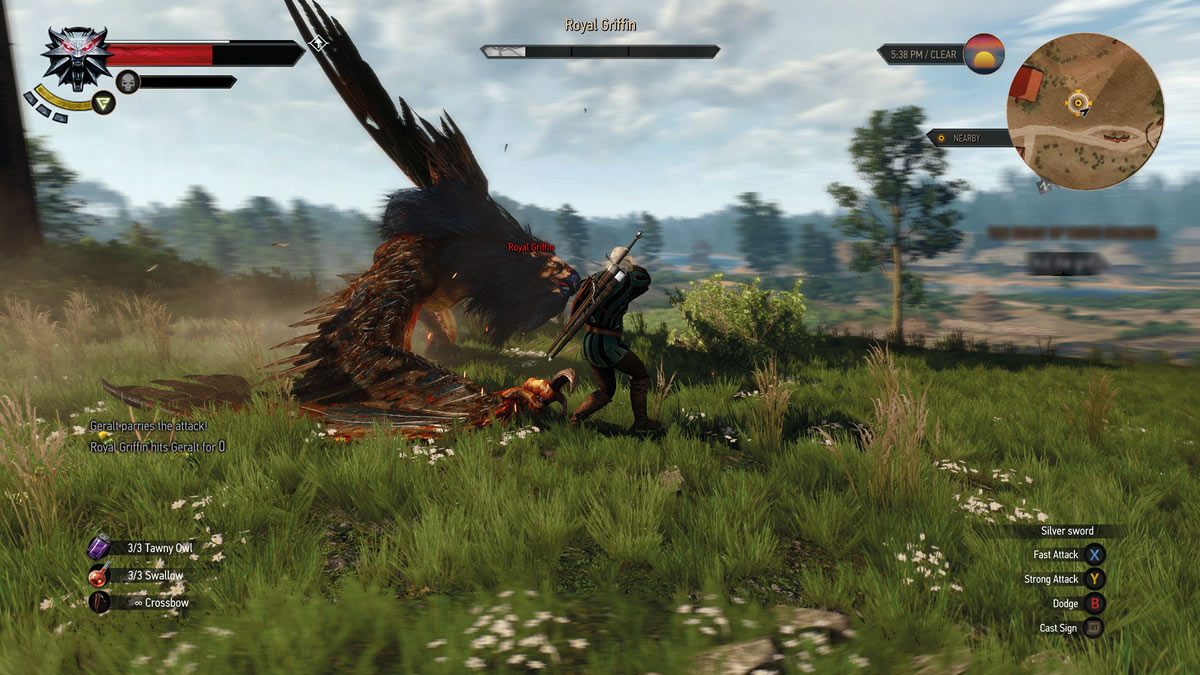 The_Witcher_3_Wild_Hunt_the_deadliest_dance