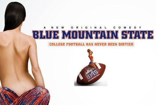 List of Blue Mountain State episodes