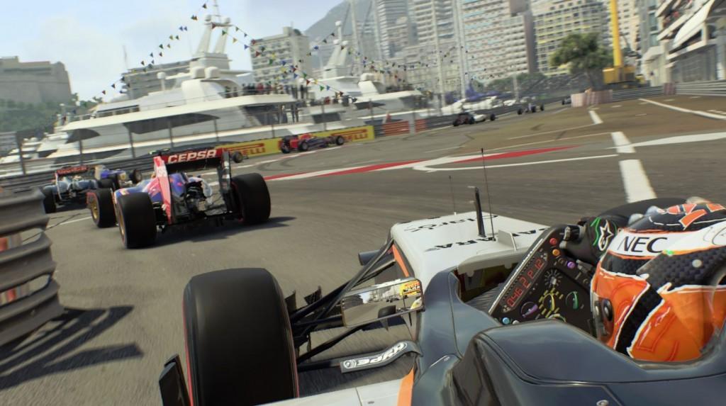 Formula One video games  Wikipedia