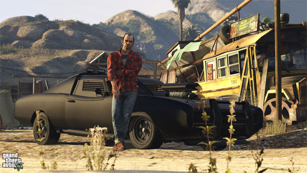 GTA V PC REVIEW - Impulse Gamer