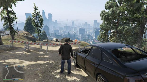 GTA V PC REVIEW - Impulse Gamer