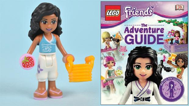 LEGO Friends Adventure Guide Review - Impulse Gamer